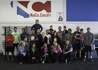Fuel Challenge Wrap Up at Crossfit