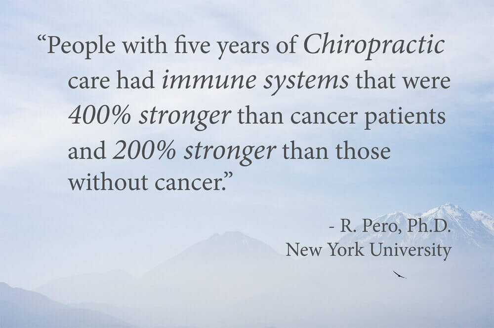 Want a Stronger Immune System Poster
