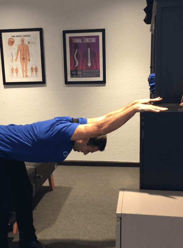 Thoracic Spine Mobility Challenge