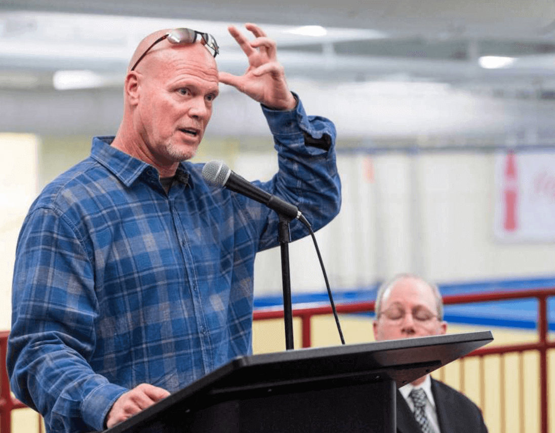 Jim McMahon NFL Concussions - Concussions and Dementia and Chiropractic Care