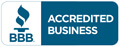 A+ Accreditation by the BBB!