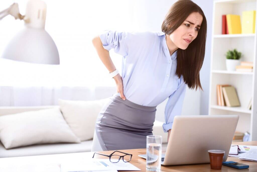 Sciatica Low BackPain