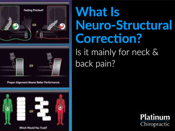 What Does Neuro-Structural Chiropractic Help?
