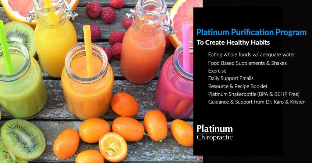Feed Your Immune System