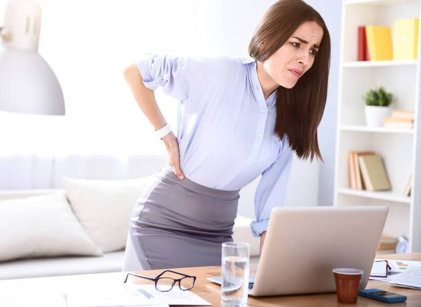 Sciatica & Low Back Pain