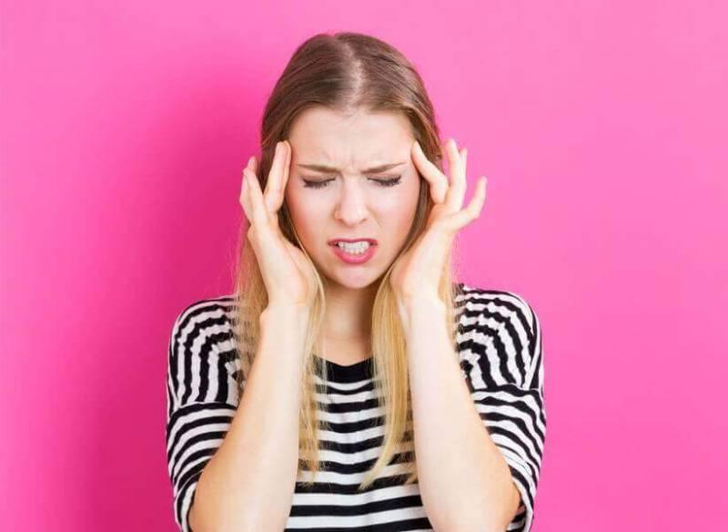Headaches & Migraines